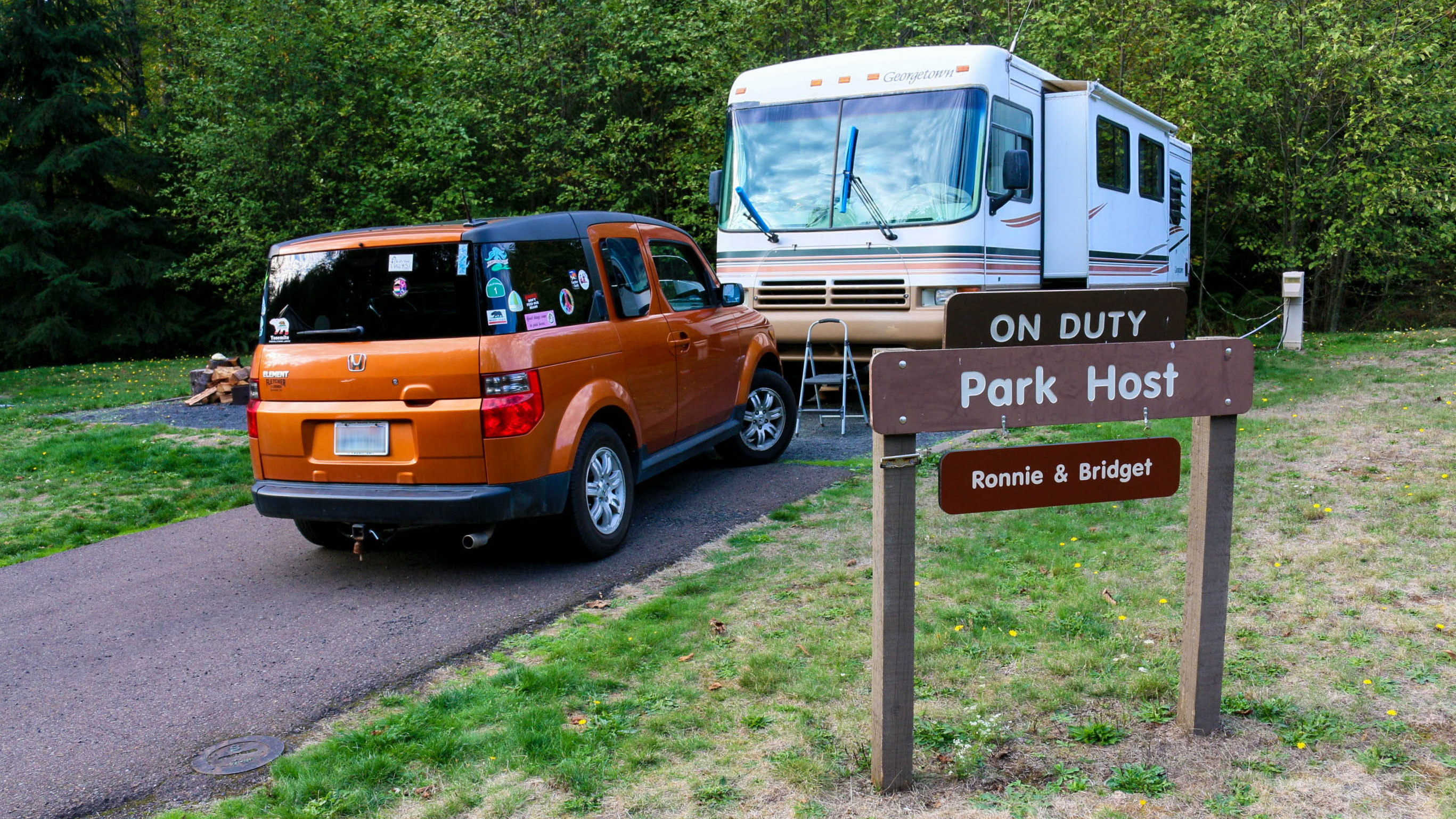 Full-Time RV Travel with Health Problems WildOnTheGo Interview