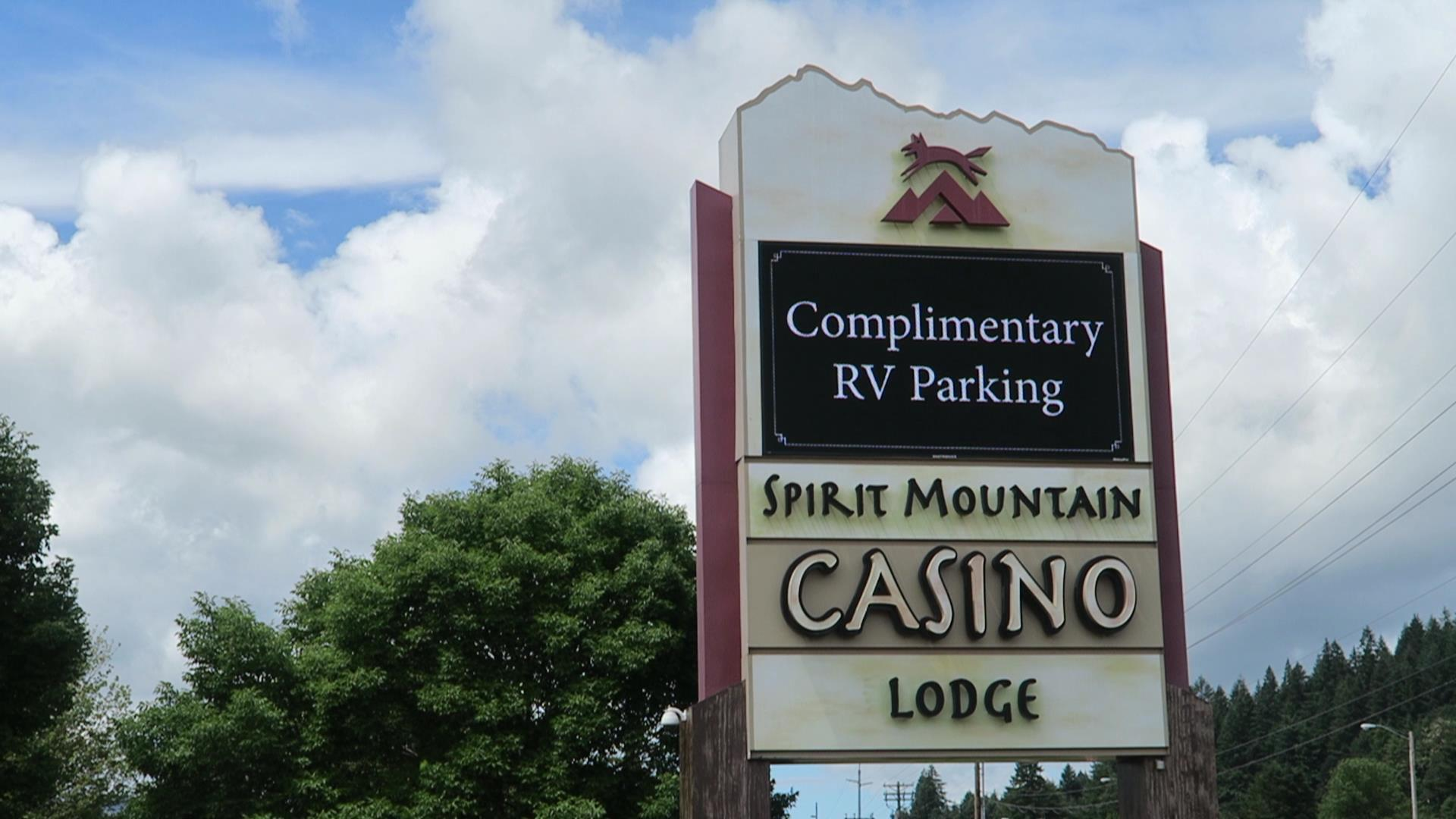 Free RV Camping – Parking at Casinos