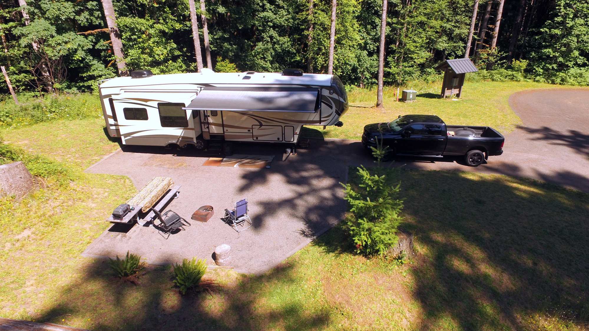 RV Sites – Campsites – RV Parks – Tiny House Parking