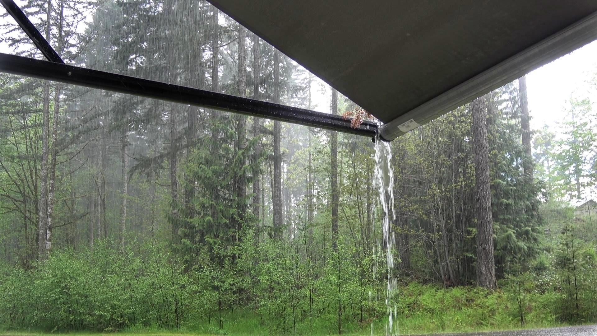 Reduce Moisture / Humidity in RV Tiny House
