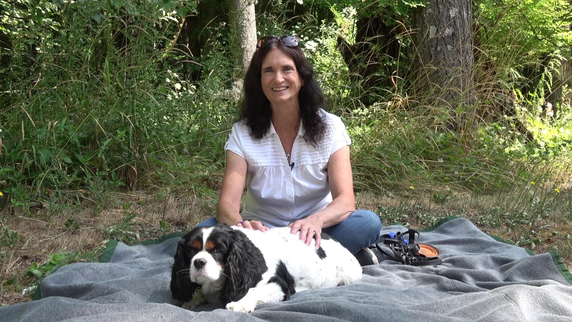 Tips for Traveling with Your Dog in an RV