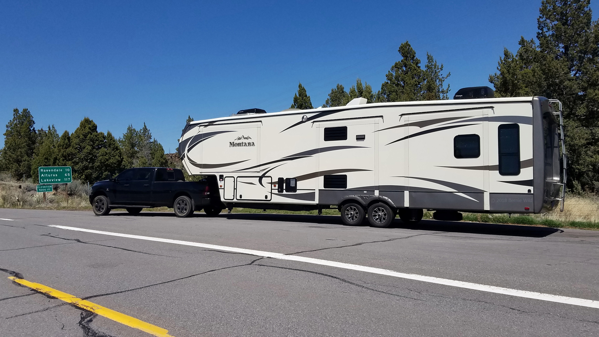 Important Considerations for RV Living