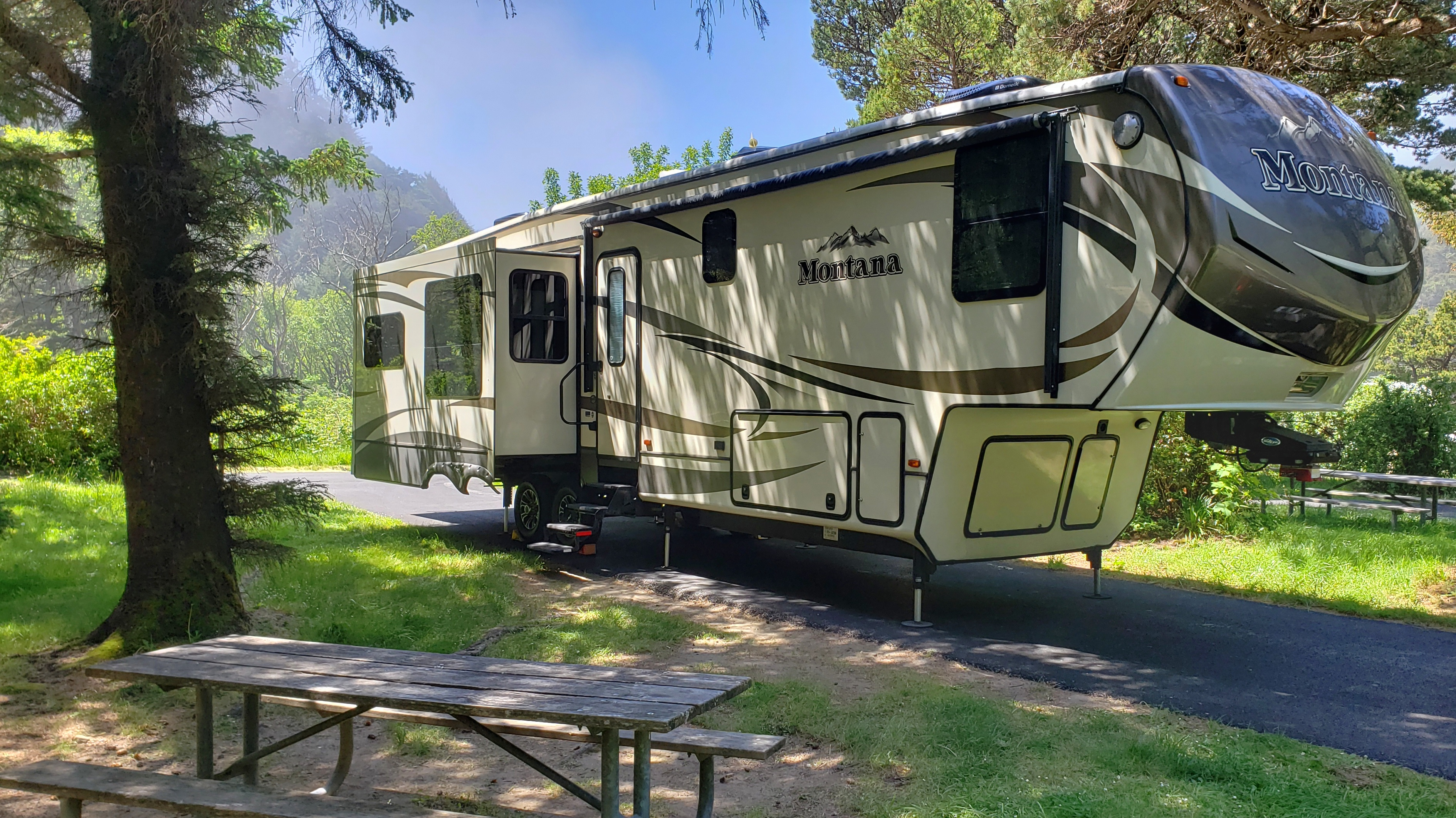 Tips for Successful RV Living